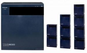 Kết quả hình ảnh cho Tổng Đài Panasonic KX-TDA100D (8CO - 112EXT)