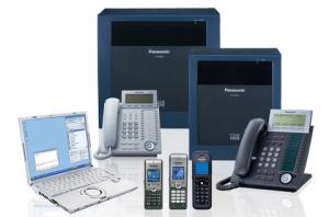 Hệ thống IP PBX
