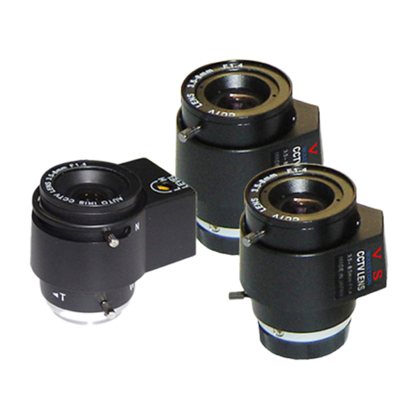 Những lưu ý khi chọn mua ống kính Camera quan sát
