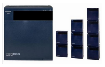 tổng đài Panasonic KX-TDA600