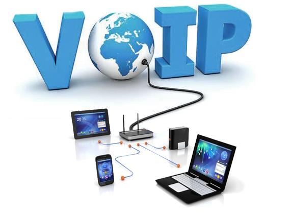Ứng dụng Voice IP và kỹ thuật kết nối
