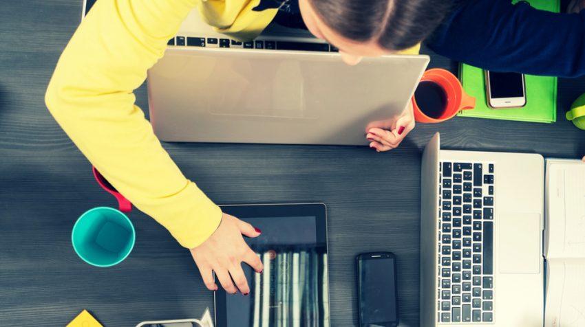 Xu hướng công nghệ cho doanh nghiệp vừa và nhỏ năm 2017
