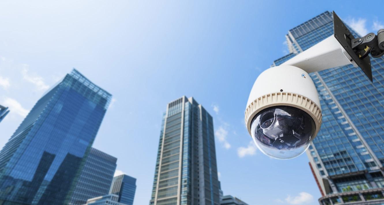 Hệ thống giám sát thành phố và những giá trị mang lại