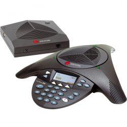 Điện thoại hội nghị không dây SoundStation2W
