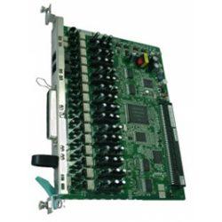 KX-TDA6178 Card 24 thuê bao thường, tích hợp CID
