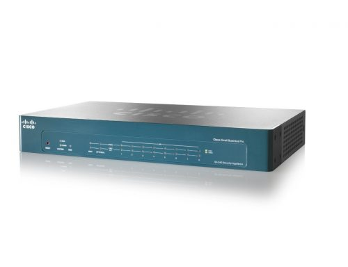 Cisco COBO SA 540 Security Appliance