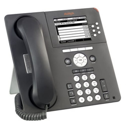 Avaya 9640G IP Telephone