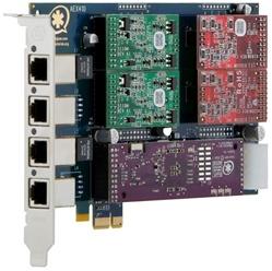 Digium AEX401B PCIe Card