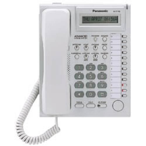 Điện thoại số Panasonic KX-T7730