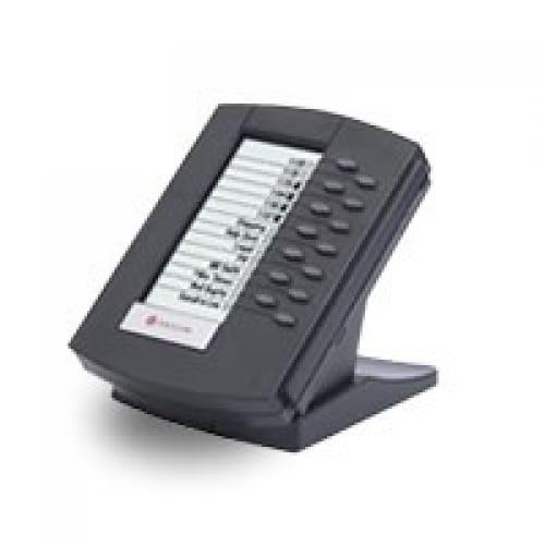 Polycom SoundPoint IP Backlit Attendant Console