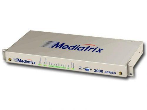 Mediatrix 3208