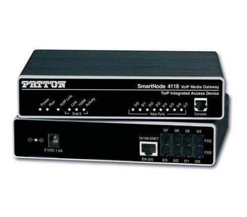 Patton SN4114 4-FXO VoIP