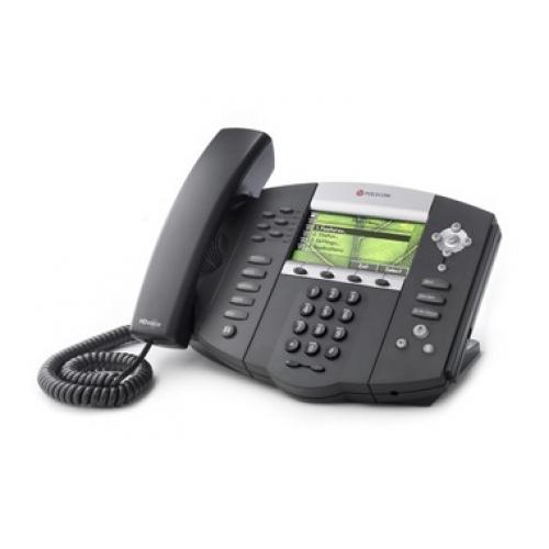 Điện thoại Polycom SoundPoint IP 670 - SunOcean