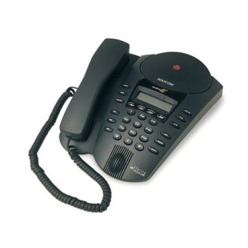 Điện thoại Polycom SoundPoint Pro SE-220