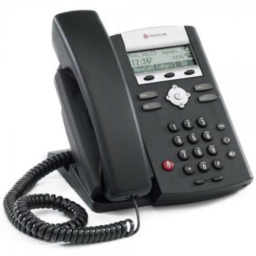 Điện thoại IP Polycom SoundPoint 321