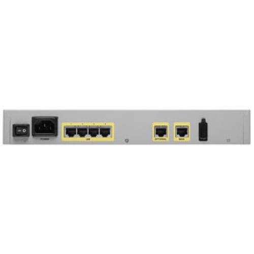Cisco COBO SA 520 Security Appliance