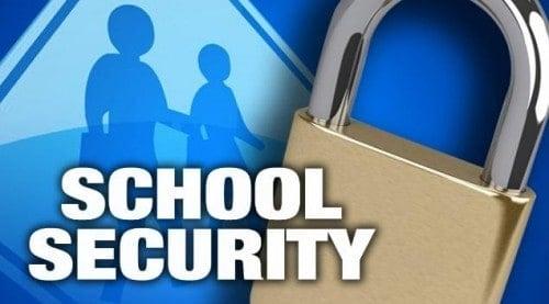 giải pháp an ninh cho trường học