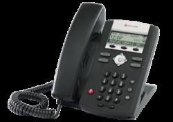 Polycom SoundPoint IP321