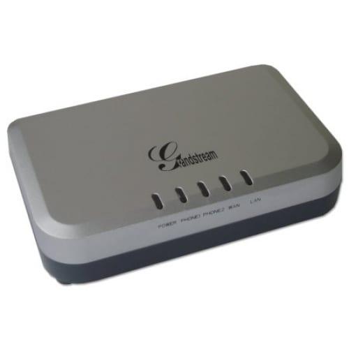 Bộ chuyển VoIP-PSTN Grandstream HT503