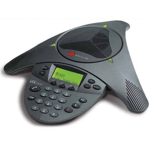 Điện thoại IP Polycom VTX 1000