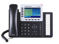 Điện thoại IP HD Grandstream GXP2160