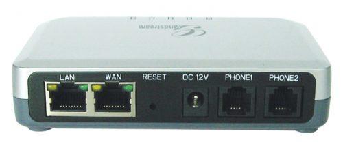 Bộ chuyển đổi VoIP Grandstream HT502