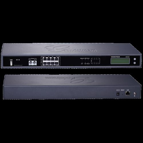 Tổng đài IP lai Grandstream UCM6104