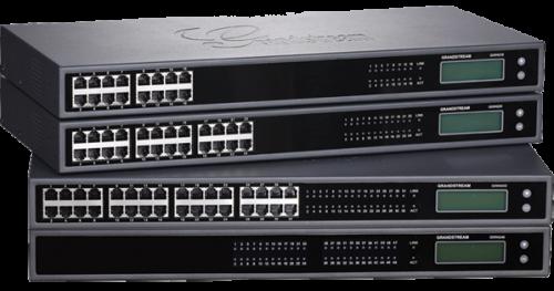VoIP Gateway Grandstream GXW4248