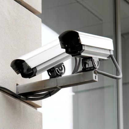 Giải pháp Camera an ninh dành cho nhà xưởng