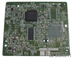 Card Panasonic KX-NS5110