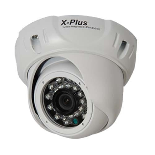 Camera Xplus Panasonic SP-CFN803L