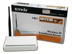 TenDa 311R