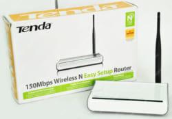TenDa 316R