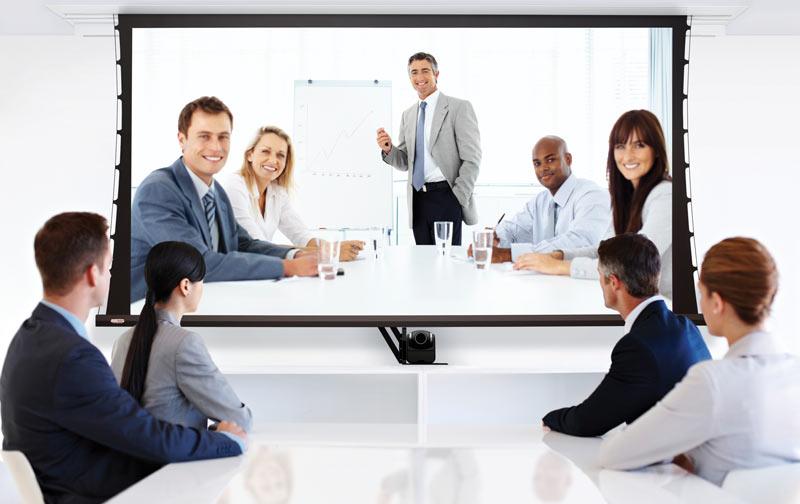 Các thành phần của hội nghị truyền hình