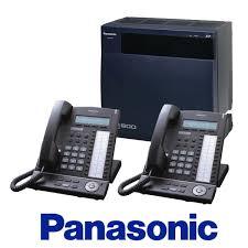 TỔNG ĐÀI PANASONIC KX - TDA600 -32-768