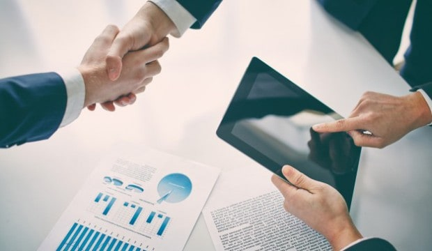 Giải pháp quản lý thông tin khách hàng