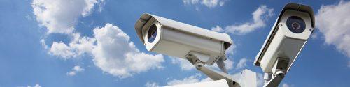 Hệ thống giám sát thành phố