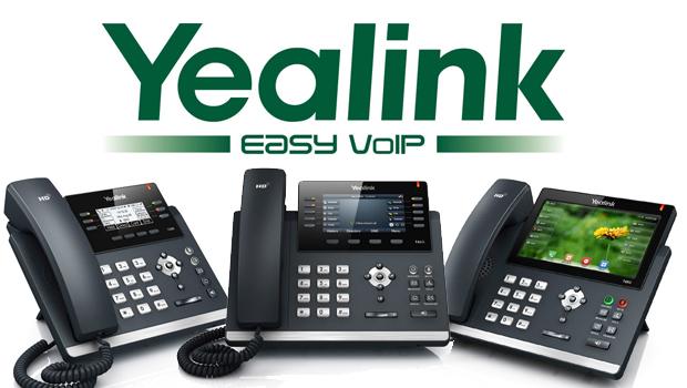 Hướng dẫn cấu hình nhanh IP Phone Yealink