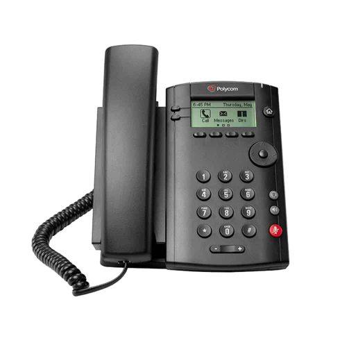 Điện thoại IP Polycom VVX 101