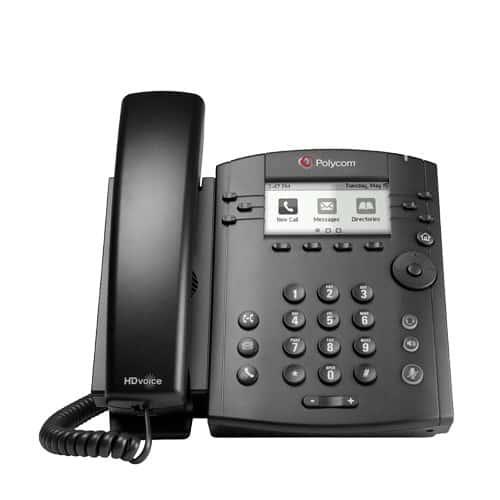 Điện thoại IP Polycom VVX 311