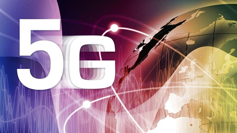 5G là thế hệ kế tiếp của công nghệ kết nối Internet di động