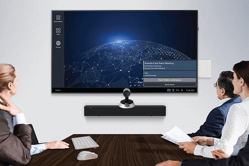 Video Conference – hội nghị truyền hình là gì?