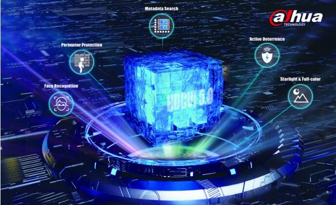 Kết nối thế giới với công nghệ HDCVI-IoT của Dahua