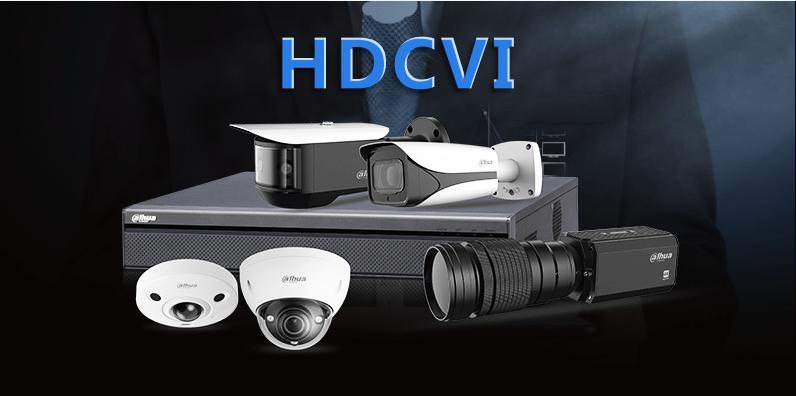 Camera HDCVI 5.0 của Dahua có ưu điểm vượt trội gì?