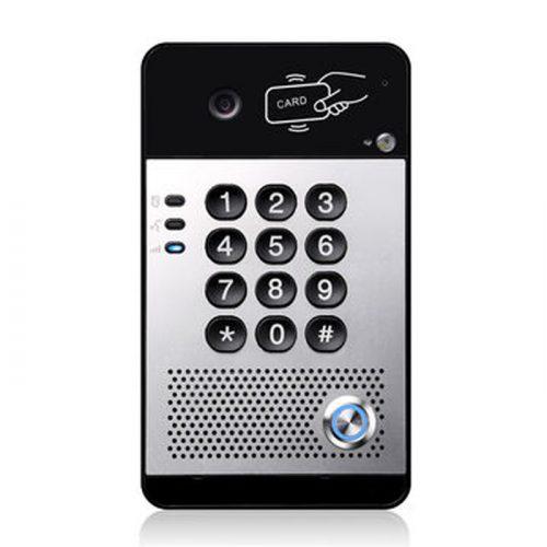 i30 Video Door Phone Fanvil