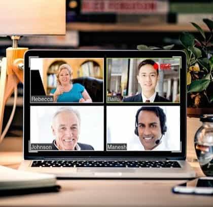 Giới thiệu phần mềm họp hội nghị Zoom Pro