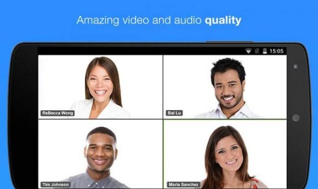 Trải nghiệm cuộc gọi trực tuyến với phần mềm Zoom Cloud Meetings