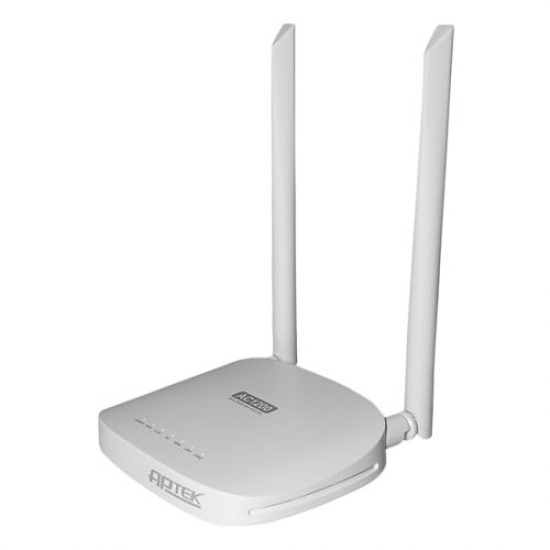 Wireless-Router-Aptek-A122e