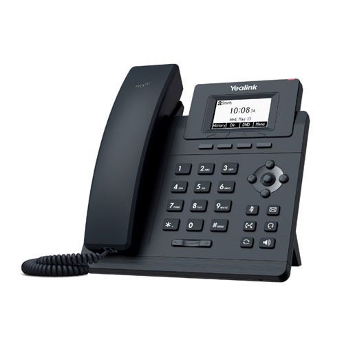 Điện thoại ip Yealink T30
